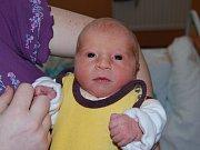 EMMIČKA KUNERTOVÁ ze Sokolova se narodila 11. února