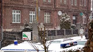 Kalend akc - Oficiln strnka msta Kraslice