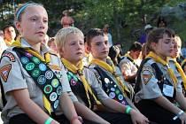 Sokolovský spolek Pohlazení pomáhá dostat se dětem na tábory