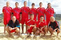 Lucky Planet, vítěz 14. ročníku Copa Cabany