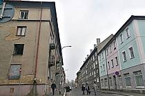 Sokolovská ulice U Divadla