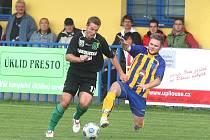 Senco Doubravka - FK Baník Sokolov