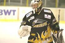 II. hokejová liga: HC Baník Sokolov - HC Děčín