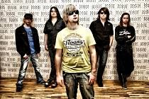 Kapela Absolute Bon Jovi revival.
