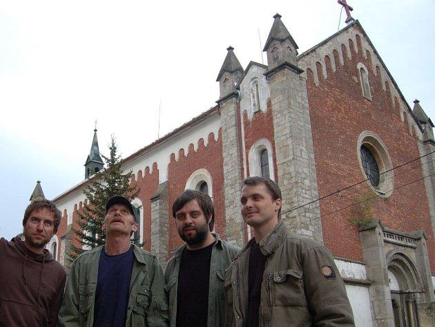 V kostele sv. Kateřiny v Krásně se v sobotu koná koncert na počest Josefa Labitského.