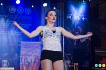 TANEČNICE a choreografka Markéta Vajdíková se bude inspirovat workshopy v New Yorku.