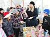 Školní vánoční trhy vynesly přes 30 tisíc, pomohou zvířatům.