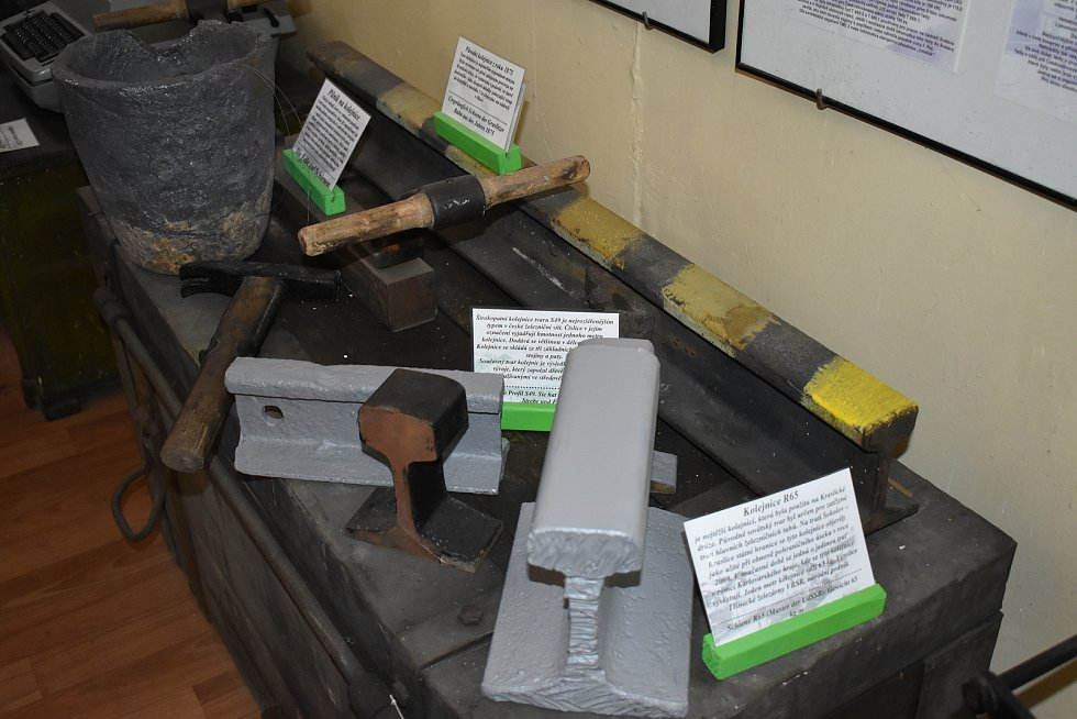 Muzeum kraslické dráhy