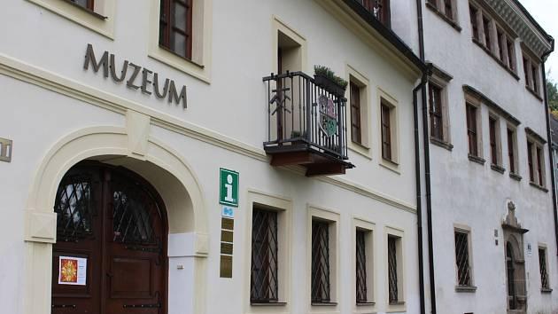 Muzeum Horní Slavkov
