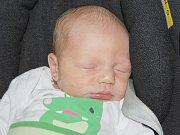 TOBIAS KRÁTKÝ z Lomnice se narodil 13. července