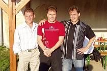 Bratři Bigasovi z FK Jindřichovice