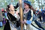 V Josefově mají čarodějnice dlouhou tradici.