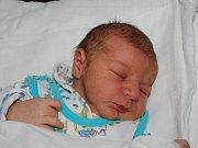 IVÁNEK DEZIDER MAŤAŠ z Habartova se narodil 19. února