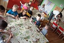 Mateřské školy obnovily běžný provoz.