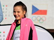 Sazka Olympijský víceboj v Habartově