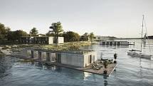 V jednu z nejatraktivnějších turistických destinací v České republice by se mělo změnit jezero Medard na Sokolovsku.