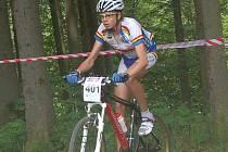 Březovský etapový bike