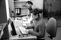 Financování připojení k internetu si školu budou muse zajistit sami