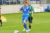 II.fotbalová liga: Vlašim - Sokolov