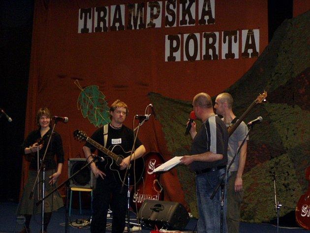 Březová hostí festival Porta 2007