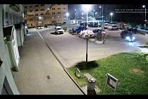 Muž přijel za policisty opilý.
