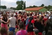Romský festival Sokolov