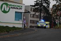 Sokolovská nemocnice