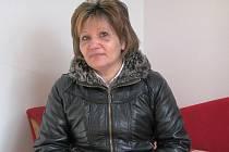 Jarmila Fabiánová z Vintířova.