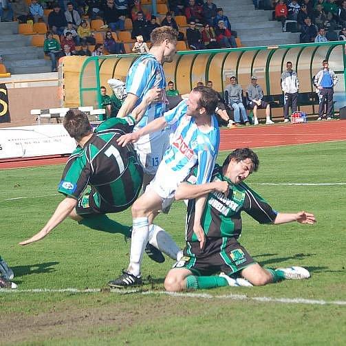 FK Baník Sokolov - FC Zenit Čáslav