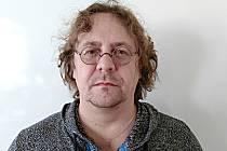 Martin Polák.
