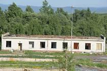Zloději rozkradli soukromý areál ve Vřesové. Škoda je téměř 20 milionů.