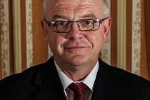 Zdeněk Bednář.