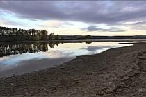 Přírodní rezervaci Amerika najdete u Františkových Lázní. Je to ideální místo k procházkám.