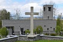 Projekt březovské hřbitovní kaple porazil stovky konkurentů a drtivě vyhrál.