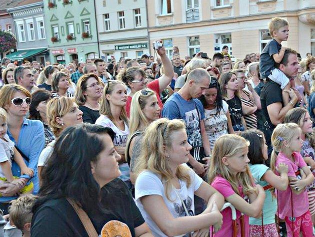 Sokolovské kulturní léto