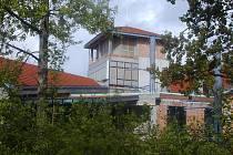 MEGALOMANSKÝ projekt výstavby akvaparku dostal turistickou Bublavu do finanční pasti. Státu vrací mnohamilionové dotace.