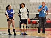 V Karlových Varech odstartoval finálový turnaj Sportovní ligy základních škol