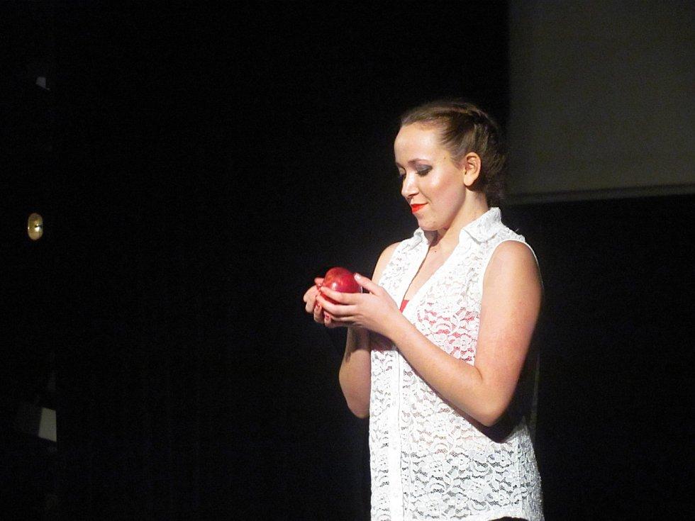 POSLEDNÍ REPRÍZY se dočkala i choreografie W.A.Y., s kterou Mirákl v roce 2013 získal prestižní titul Mistr Mistrů.