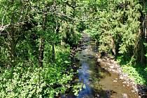 Údolí Teplé je přírodní rezervace, která byla vyhlášena v roce 1992 a prochází všemi okresy Karlovarského kraje.