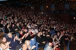 Benefice v sokolovském divadle
