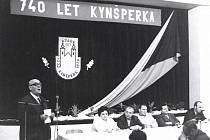 Projev Vladimíra Jelínka, zahájení rozpravy.