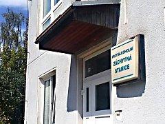 Na protialkoholní záchytné stanici v Sokolově skončilo letos už přes 500 lidí.