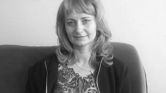 Renata Nečová.