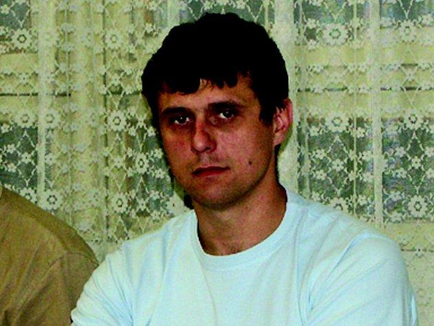 Odstupující zastupitel Zdenek Nekys.