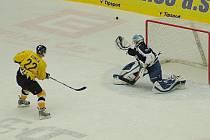 II. hokejová liga: HC Baník Sokolov - HC Česká Lípa 7:2