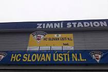HC Ústí nad Labem - HC Baník Sokolov