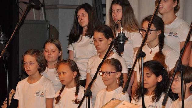 Na festivalu vystoupí pěvecké sbory z regionu