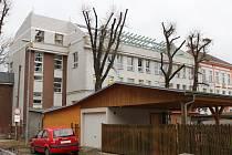 Kraslice zahájily první etapu dostavby ZŠ Dukelská.
