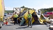 Nehoda u Sokolova
