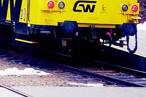 Na trať mezi Kraslicemi a Klingenthalem se vrátily vlaky.